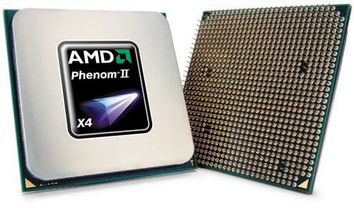 видеокарта для процессоров AMD Phenom X6 и AMD Athlon X4