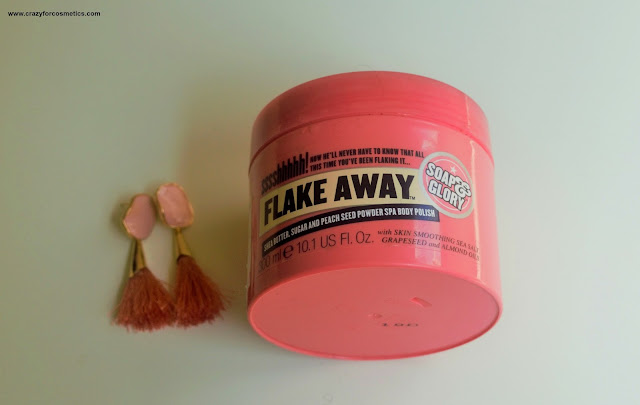 Soap & Glory Flake Away Body Polish Price