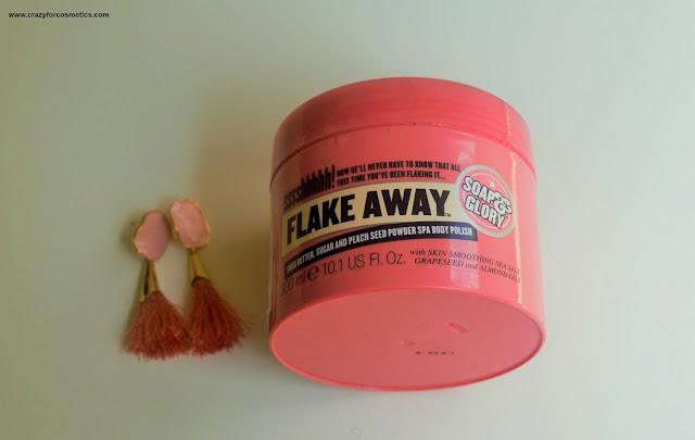 Soap & Glory Flake Away Body Polish Price