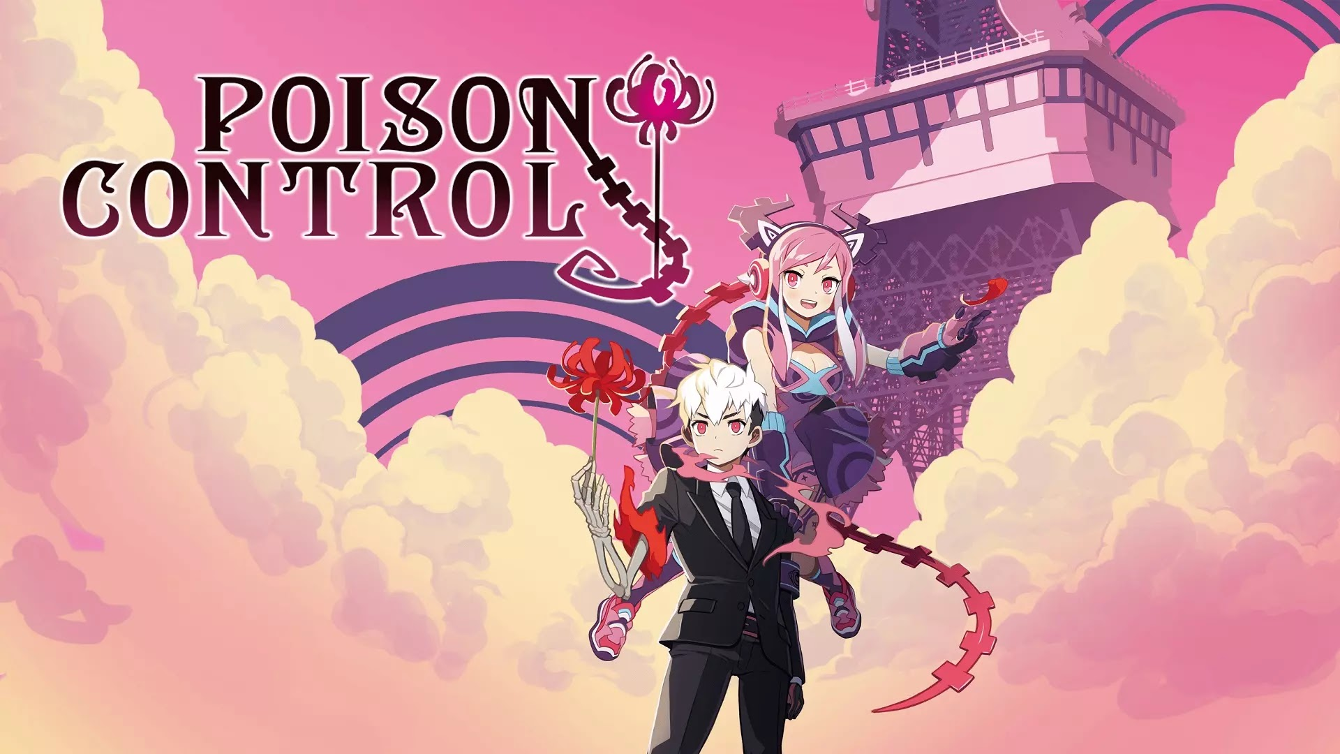 List Kelima Poison Control
