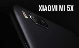 Inikah Wujud Asli dan Spesifikasi dari Xiaomi Mi  Inikah Wujud Asli dan Spesifikasi dari Xiaomi Mi 5X?