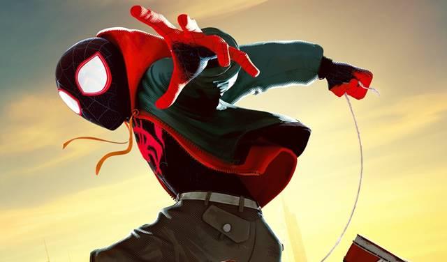 Miles Morales es Spiderman en Marvel Comics
