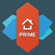 Nova Launcher Prime + TeslaUnread