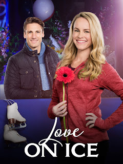 Love on Ice / Любов на леда (2017)