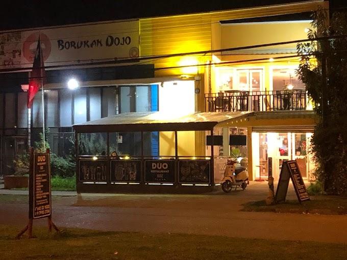 75 locales comerciales de Osorno ya cuentan con auspicio municipal para instalar terrazas en bien nacional de uso público
