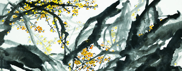 Master Wan Ko Yee's Painting