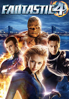 Fantastic Four (2005) Dual Audio [Hindi-English] 720p BluRay ESubs Download