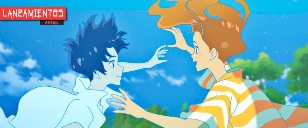 Novedades Selecta Visión septiembre 2020 - anime