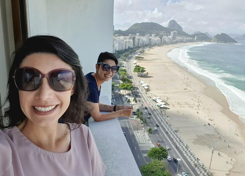 Onde ficar no Rio de Janeiro copacabana, Ipanema, Leblon, Barra, Centro, Lapa...