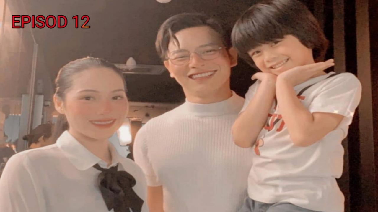 Tonton Drama Takdir Yang Tertulis Episod 12 (TV3)