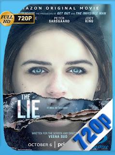 Juego perverso [The Lie] (2018) HD [720p] Latino  [Google Drive] Panchirulo