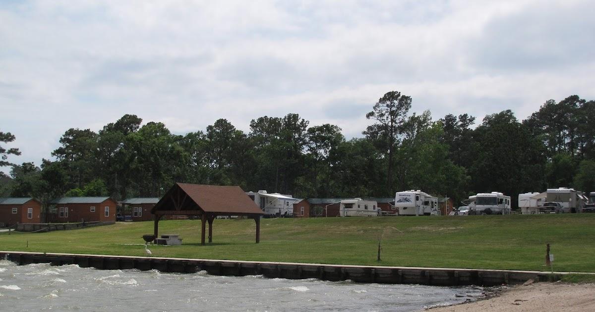 Passport America Site Seers Northshore Rv Resort On Lake