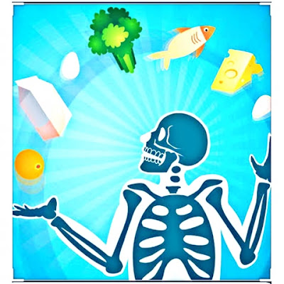 Bone health and nutrition