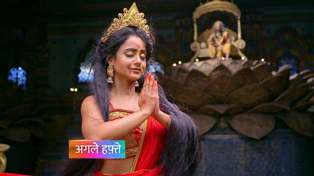 Hostar Radha Krishn: Krishna - Arjun Gatha11 November Episode