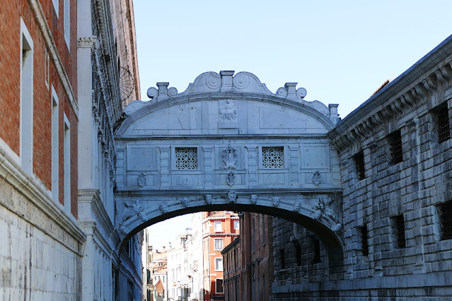 cosa vedere a venezia in un giorno itinerario