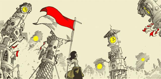 Kumpulan Kata-Kata Ucapan Hari Kemerdekaan Indonesia 2019