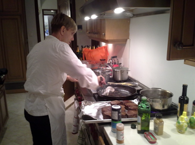 Personal Chef - Adult Cooking Classes - Palm Beach - Miami - Fort Lauderdale
