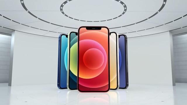 【新品介紹】iPhone 12 系列週邊配件:滑蓋保護電話殼、防爆保護貼、充電線、智能手錶
