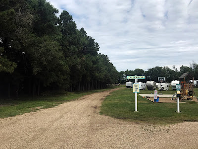 Hillcrest Acres Campground