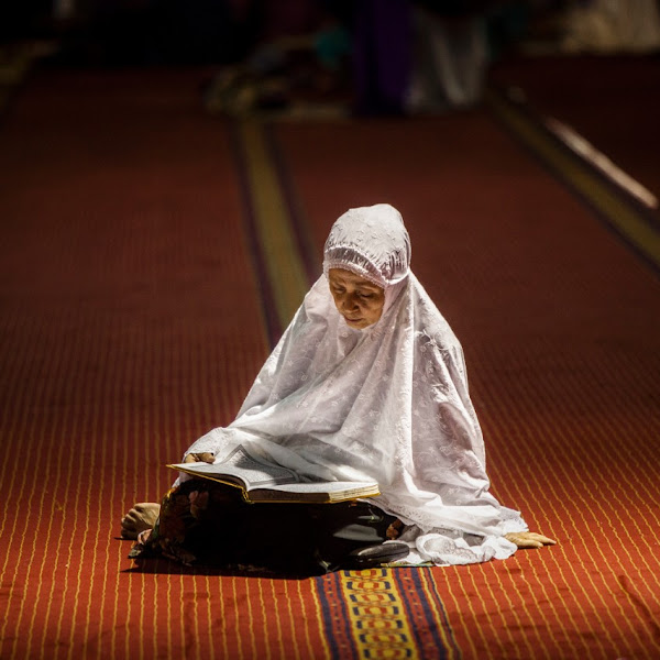 Keutaman menghafalkan Al Quran