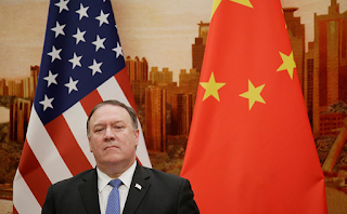 الولايات المتحدة تدعو الصين للافراج عن قس بروتستانتي مسجون