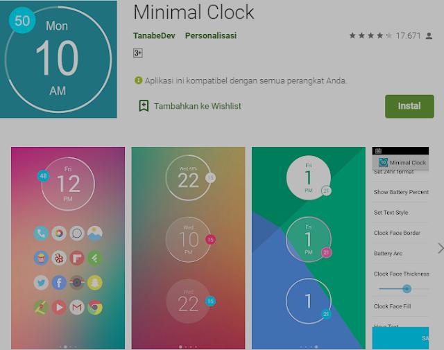 6 Widget Android Terbaik Untuk Membuat Layar Beranda Ponsel Anda Lebih Keren 5