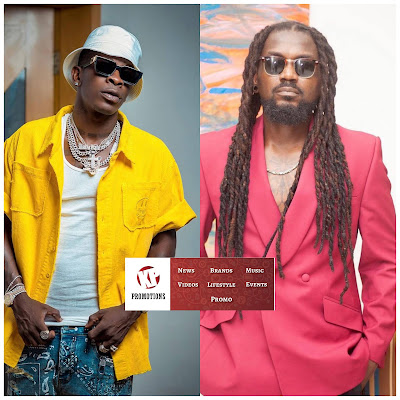 """Samini Is A """"Dead"""" Artiste. He Should Buy 55k Dollars Rolex Before I Reply Him - Shatta Wale [Read Full Story + Watch Video]"""
