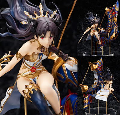 Figura Archer/Ishtar Limited Edition Fate/Grand Order