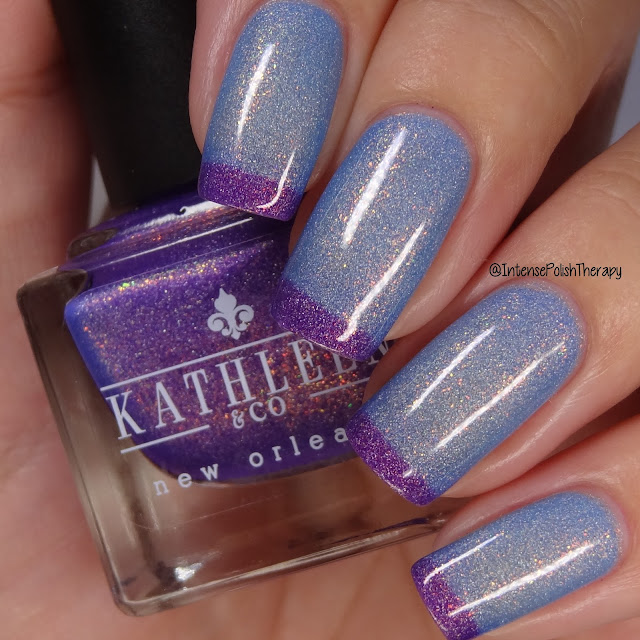Kathleen & Co. From Dusk to Dawn
