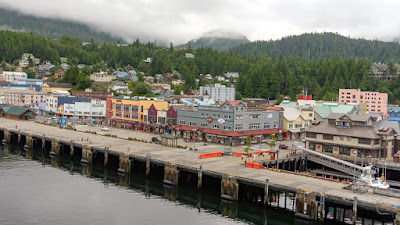 The Great Escape - Day 19 Part 1: Ketchikan, Alaska