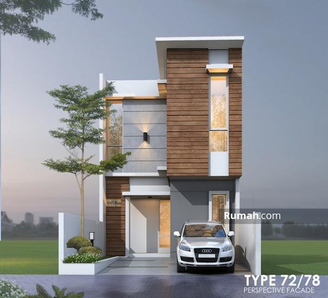 Fasade Type 72/78