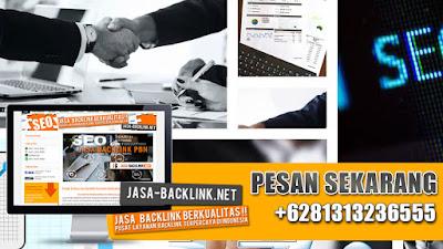 jasa backlink forum bergaransi