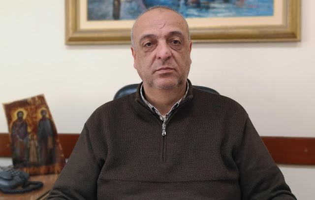 Ο Ραφαήλ Μπαρού θα είναι και πάλι υποψήφιος με τον Δημήτρη Κωστούρο
