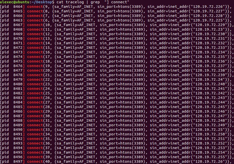 Linux Botnet WatchBog adds BlueKeep Vulnerability Scanner Module