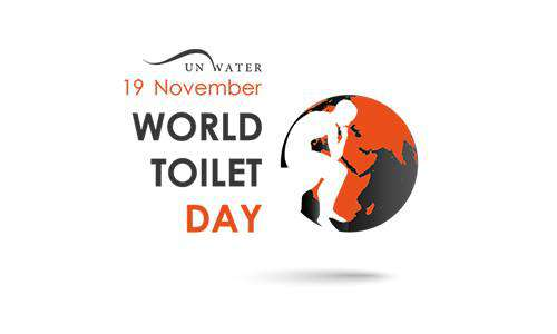 World Toilet Day Wishes Images download