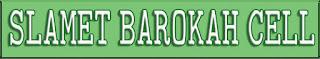 Slamet Barokah Cell