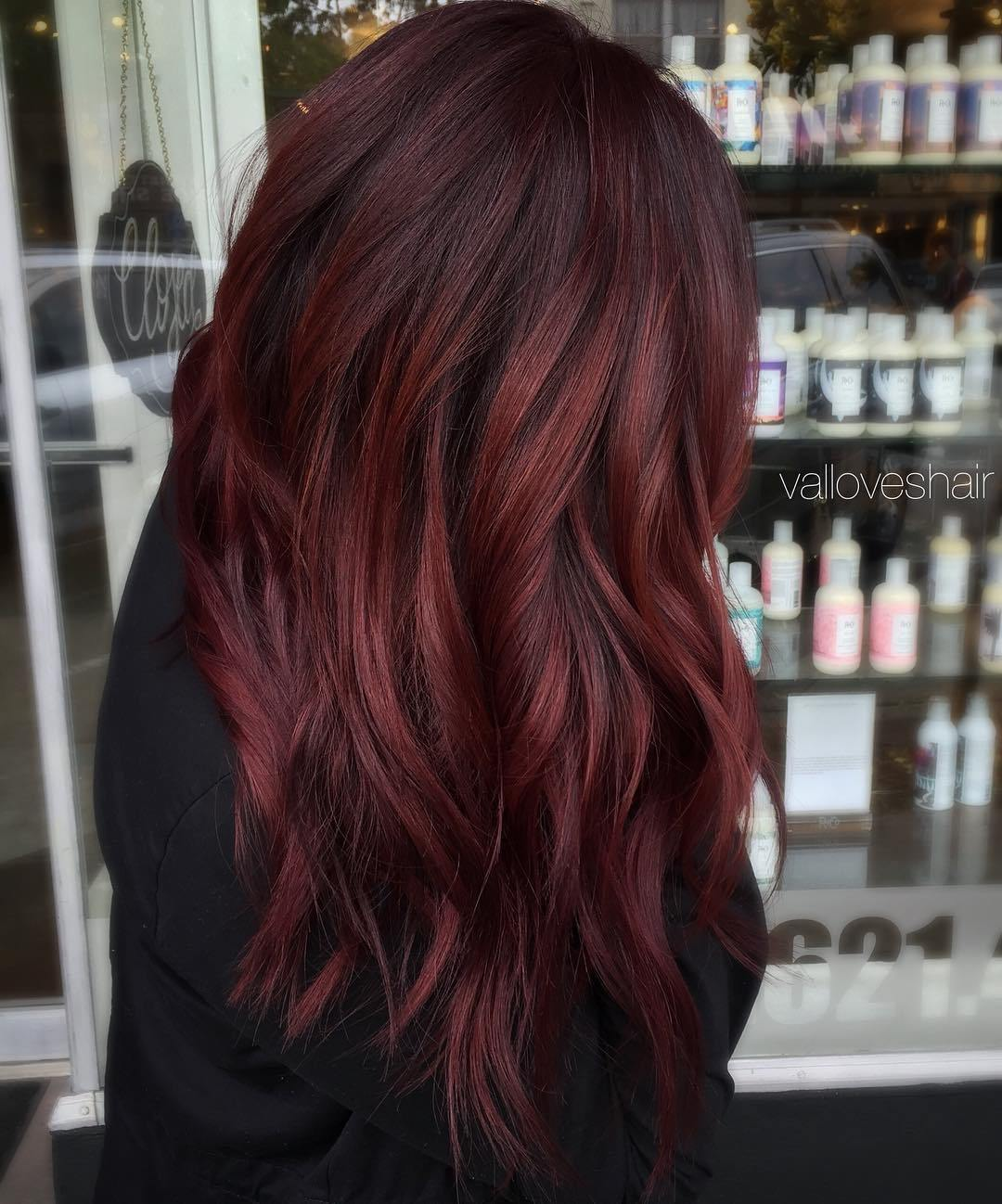 Color Your Hair At Home Naturally