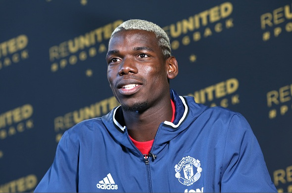 Paul Pogba - Can he justify his 100 million price tag?