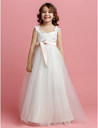 vestidos de comunion para niña Formales