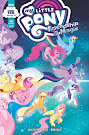 My Little Pony Friendship is Magic #102 Comic Cover B Variant
