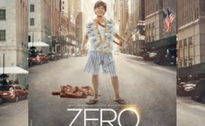Zero:Red Chillies Entertainment Moves Delhi HC Against Notice Over Objectionable Scene in 'Zero'