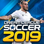 Download Dream League Soccer 2019 (MOD, Unlimited Money) free on android