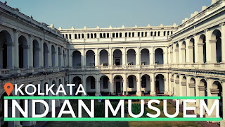 Indian Museum Kolkata Recruitment 2020 | Young Professional Post: