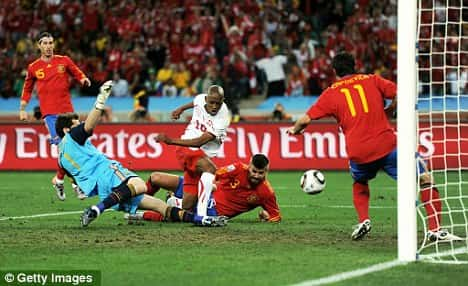 بث مباشر : مشاهدة مباراة إسبانيا و اوكرانيا اليوم 10/10/2020 دوري الأمم الأوروبية