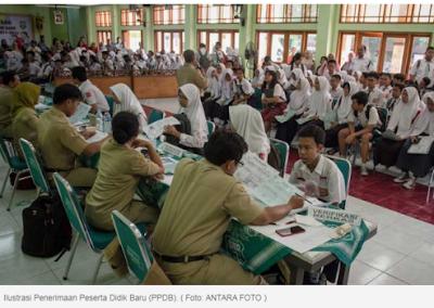 Ikatan Guru Indonesia (IGI): 81,94% Guru Akui Nilai Rapor Bisa Dimanipulasi