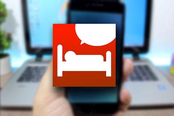 تطبيق غريب جدا يقوم بتسجيل كل ما تقوله عندما تكون نائم | جرب بنفسك !