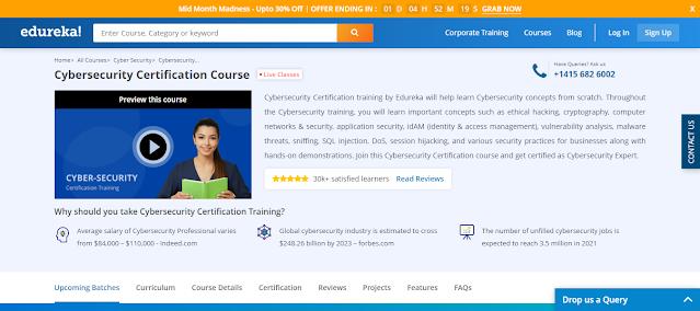 Edureka,Cryptocurrency & Blockchain,Best courses,