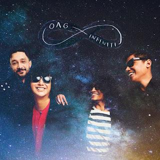 OAG - Infiniti MP3