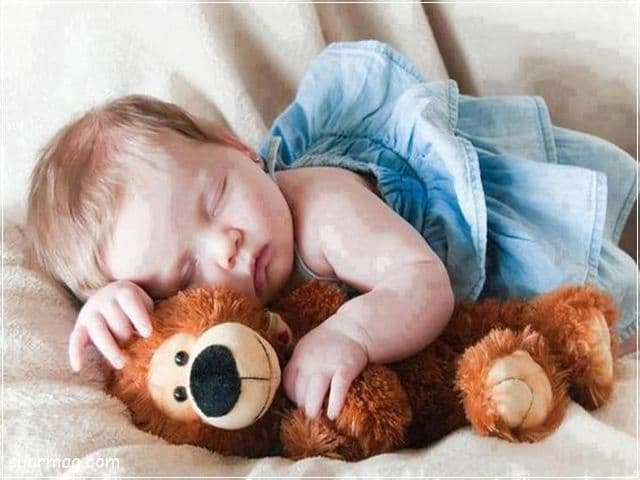 صور اطفال جميلة 14 | Beautiful baby photos 14