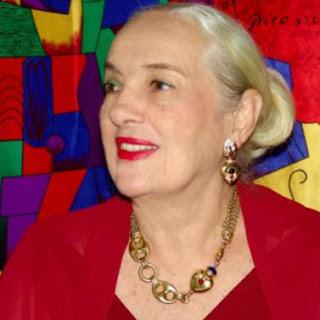 Deborah Brennand Brazilian Poet